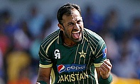 Wahab Riaz