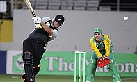 Jesse Ryder hits out against South Africa