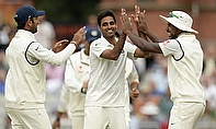 Bhuvneshwar Kumar, who will lead India's attack