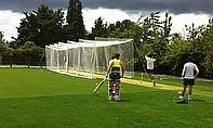 The BWCA Grass Wicket Wonderland