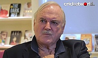 John Cleese talks to Cricket World