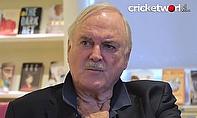 John Cleese talks to Cricket World