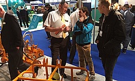 SISIS will launch the Flexi400 at BTME 2015