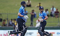 Hoggard says things are looking good for England