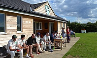 Uffington Cricket Club
