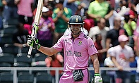 Around the Grounds: Protea Pink, AB De Villiers and Nets