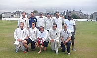 Stirling County Cricket Club