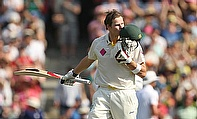 Steve Smith Wins Allan Border Medal