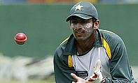 Pakistan Name Malik, Tanvir And Azhar As Standbys For 2015 World Cup