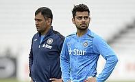 Batsmen Need To Put Team First - Dhoni