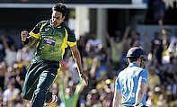 England Should Stop Dreaming - Mitchell Johnson
