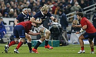 Around the Grounds: Six Nations, Training & Club Activities