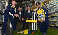 Selco Build Cricket Partnership With Warwickshire
