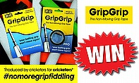 Win Your Club A Supply Of GripGrip