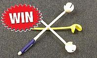 Win A Sidearm