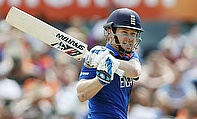 Relieved Eoin Morgan Pleased With England's Performance