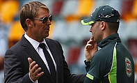 Australian Greats Criticise Warne Over Lehmann Comments