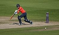 Edwards, Taylor Level ODI Series