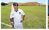Cricket Meets Art Deco In Napier