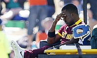 Darren Bravo Ruled Out Of World Cup With Hamstring Injury