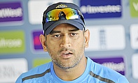 MS Dhoni Lauds Bowlers For Sensible Approach