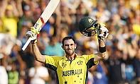 Maxwell Ton Helps Australia Overcome Sri Lanka On Batting Beauty