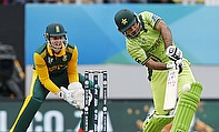 Sarfraz Ahmed Denies Differences With Coach Waqar Younis