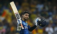Kumar Sangakkara To Retire From Test Cricket In August