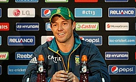 It Is Must Win Game For Us - AB de Villiers