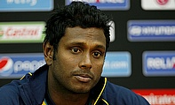 Angelo Mathews Wants Positive Attitude From Sri Lanka