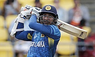 Kumar Sangakkara Adamant About ODI Retirement