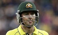 Michael Clarke Expects Tough Quarter-Final Against Pakistan