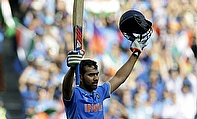 India Flex Muscles With A Complete Win