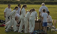 How To Get Involved In Cricket