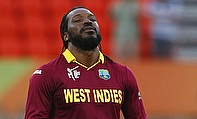 Chris Gayle Quashes Retirement Rumors