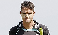 Hampshire Considered Kevin Pietersen Move - Giles White