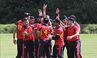 The Germany U19s, who will be sponsored by Twenty20 Cricket Company in 2015