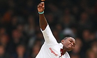 Fidel Edwards will join Hampshire as a Kolpak player for the 2015 season.