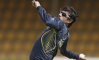 Saeed Ajmal Back In Pakistan Squad