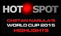 Hot Spot - World Cup Highlights