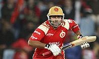 Where does Virat Kohli rank in the top 10?