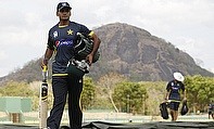 Mohammad Hafeez Confident Of Clearing Bowling Test