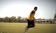 Delhi Daredevils Back In Training