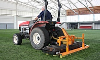 The SISIS Osca has helped St Georges Park win a national award