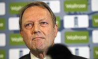 ECB Announce Major Changes In Management Structure