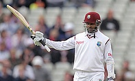 Denesh Ramdin Ready For England Challenge