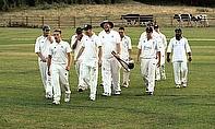 Thrumpton Cricket Club