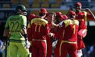 Pakistan Likely To Host Zimbabwe In May
