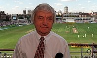 Richie Benaud, who had been battling skin cancer for the past two years, passed away at the age of 84 on Thursday.