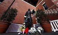 WICB Gives Glowing Tributes To Richie Benaud